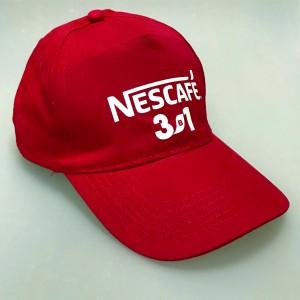 бейсболка Nescafe